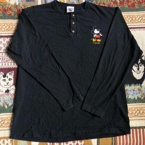Vintage Mickey Long Sleeve